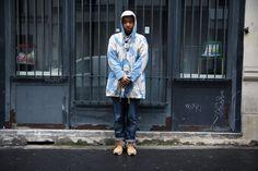 Street Style: Fakesickness in Nigel Cabourn, Ralph Lauren RRL and visvim FBT • Highsnobiety
