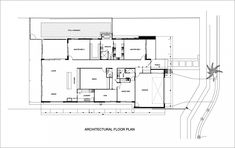 Single Family Homes project in MOOLOOLABA, AU designed by Raphaël Varane - Modern Australian house facade Modern House Plans, Small House Plans, House Floor Plans, Flat Roof House, Facade House, Residential Building Design, Home And Family, Family Homes, Desert Homes