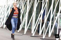 J'ai Perdu Ma Veste / Milan Fashion Week SS15.  // #Fashion, #FashionBlog, #FashionBlogger, #Ootd, #OutfitOfTheDay, #StreetStyle, #Style