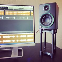 ・・・ Digging my new ISOacoustics speaker stands. Unbelievable how much better things sound with the monitors at ear level! Better Things, Good Things, Speaker Stands, Monitor, Ear, Australia, Explore, Exploring