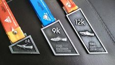 Medals design