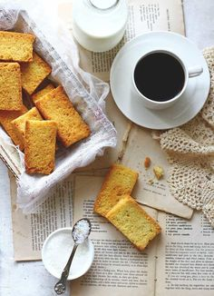 Cake Rusks are simplistic, tasty, cookies you can find almost everywhere in different parts of the country. Find how to make Cake Rusk in few simple steps Cake Rusk Recipe, Tea Loaf, Favorite Cookie Recipe, Good Food, Yummy Food, Tasty Cookies, Party Decoration, Recipe Steps, Baking Tins
