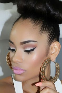 BeautyByGabbie on YouTube
