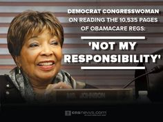 Who thinks members of Congress should be REQUIRED to read bills before they vote on them??  Read More: http://cnsnews.com/news/article/james-beattie/rep-johnson-reading-10535-pages-obamacare-regs-not-my-responsibility