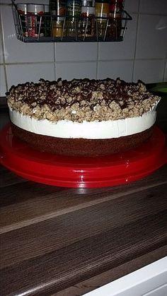 Nuss - Sahne - Kuchen, ein leckeres Rezept aus der Kategorie Kuchen. Bewertungen: 106. Durchschnitt: Ø 4,4.