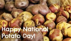 The 30th May marks National Potato Day in Peru! Get your #carbs on! http://www.yeity.com/features/to-be-more-peruvian-than-a-potato