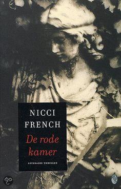 De rode kamer, Nicci French
