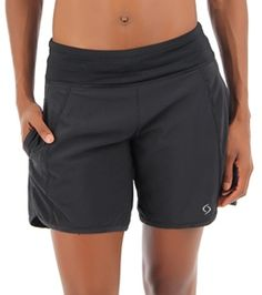 Moving Comfort Women's Work It Running Shorts Running Wear, Running Shorts, Running Women, Nike Shorts, Workout Shorts, Jean Shorts, Modest Shorts, Modest Outfits, Long Shorts