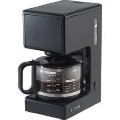 siroca lip type coffee maker black SCM501BK *** Click image for more details. (This is an affiliate link)