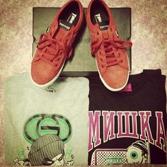 ไปอุดหนุนร้าน @byyeah สาขาเซนทรัล ปิ่นเกล้า Sale 50 % ทั้งร้าน พนักงานบริการดี พูดจาดี ขอให้รักษามาตราฐานการบริการต่อไปนะครับ รีบๆ หน่อยของดีจะหมดไวมาก ขอบอก !! #Mishka #Kayocorp #DGK #Clothing #Shoes #Thrasher #Baker #New - @chutercolorful- #webstagram Superga, Adidas Sneakers, How To Wear, Outfits, Clothes, Shoes, Fashion, Moda, Suits