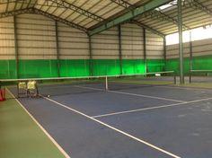 網球場的路上。to the tennis court: 「網球場的路上」攝影徵件 - 作品014