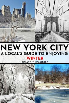 Planning a trip to New York City this winter? Then you MUST check out this local's guide to ten essential travel tips when visiting New York City this winter. Trust me, these travel hacks are essential. New York Travel Guide, Usa Travel Guide, Travel Usa, Travel Tips, Travel Destinations, Travel Guides, New York City Vacation, Visit New York City, New York City Travel