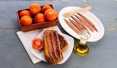 Top 10 restaurantes de cocina catalana en Madrid