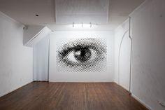 Perceptual Shift - the art of Michael Murphy