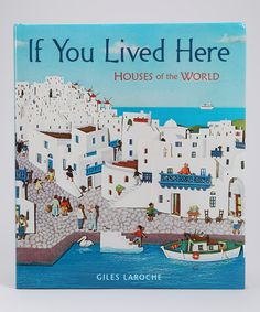 If You Lived Here Hardcover