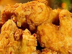 Neely's Spicy Fried Chicken  /  foodnetwork.com