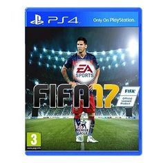Fifa 17 (us-mx) Ps4