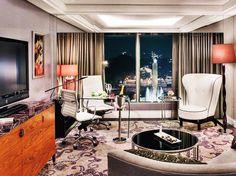 Luxury Hotel Indonesia Kempinski, Jakarta