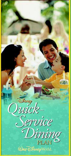 2015 Disney Quick Service Dining Plan Disney World Resorts, Disney Parks, Walt Disney World, Dining At Disney World, Gluten Free Diet, How To Plan, Gluten Free Menu