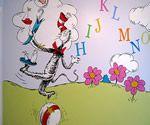 AMAZING murals!