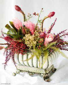 Fotos: Giselly Gonçalves   Arranjos Florais: Taís Puntel   Realização: Vestida de Noiva