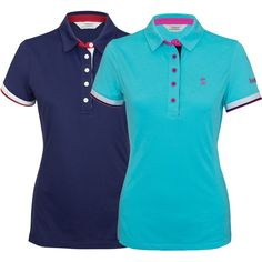 Tredstep Performance Polo | The Cheshire Horse