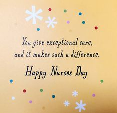 Happy Nurses Day, Nurse Stuff, How To Make, Home Decor, Decoration Home, Room Decor, Home Interior Design, Home Decoration, Interior Design