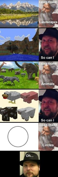 Minecraft : HALOLZ