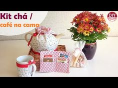 How to Make a Teapot Cozy | with Jennifer Bosworth of Shabby Fabrics - YouTube