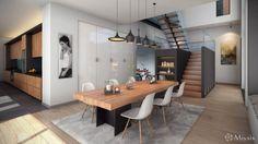 mesas de cocina de diseño Miysis