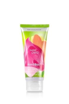 Bath  Body Works Sweet Pea HandiBac Hand Lotion 2 oz 59 ML >>> Continue to the product at the image link.