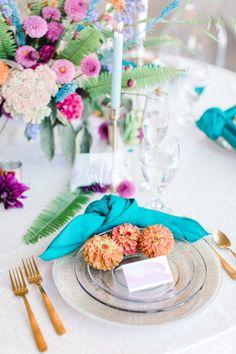 MERMAID THEMED WEDDING IDEAS | Bespoke-Bride: Wedding Blog