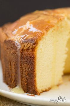 Old Fashioned Blue Ribbon Pound Cake recipe always a favorite any event I take it too! Classic and traditional, this recipe has been passed down for generations.
