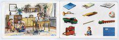 učebnice a naučné : ŽIVÁ ABECEDA ‒ Čížek, Baumruck, Karel Painting, Historia, Tree Structure, Nostalgia, Painting Art, Paintings, Painted Canvas, Drawings