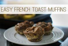 Easy French Toast Mu
