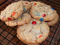 The Ultimate Junk Food Paradise Cookie by CookieCircles on Etsy, $13.50