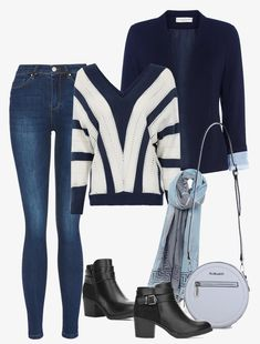 Teen Fashion Outfits, Mode Outfits, Look Fashion, Autumn Fashion, Womens Fashion, Look Casual Chic, Casual Looks, Mode Lookbook, Sims 4