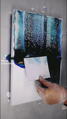Flow Painting, Easy Canvas Painting, Acrylic Painting Techniques, Drip Painting, Abstract Canvas Art, Diy Canvas Art, Acrylic Pouring Art, Creative Artwork, Artsy