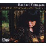 My favorite album of all time. Rachel Yamagata