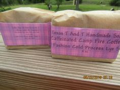 Caffeinated Camp Fire Coffee Lye Soap on Mercari How To Make Hair, How To Apply, Lye Soap, Soap Shop, Antioxidant Vitamins, Camp Fire, Strong Hair, Handmade Soaps, Cool Items