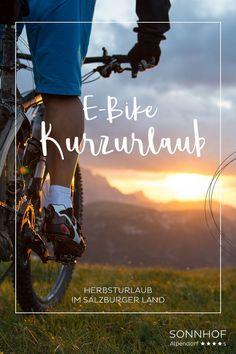 Mit dem E-Bike schafft man Gipfel, die man vielleicht zu Fuß oder mit dem Bike gar nicht erzwungen hätte. Deswegen nehmen wir den Trend in unser Konzept auf! Easy Rider, Parks, E Biker, E Mtb, Blog, Annual Pass, Blogging, Parkas