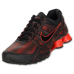 new arrival 80568 f6353 The Nike Shox Turbo 12 SL men s running shoes are for runners that want to  make
