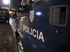 Estudante morto a tiro na Queima do Porto