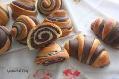 Brioche Recipe, Muffin, Cake Cookies, Biscotti, Cupcake, Cheesecake, Food And Drink, Cacao, Cooking