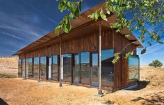 8 | Students Build A Gorgeous One-Room House In The Navajo Nation | Co.Design | business + design