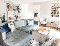 Furniture Mall of Kansas - Interior Designer - Dolores Beckwith Furniture Mall Of Kansas, Mattress, Couch, Interior Design, Home Decor, Nest Design, Settee, Decoration Home, Sofa