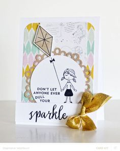 sparkle *card main only* by StephWashburn at @Studio_Calico