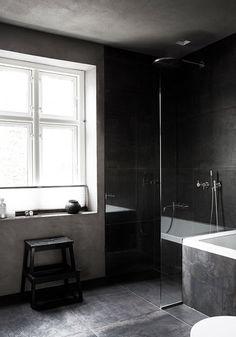 Copenhagen Attic | Norm Architects | Est Living