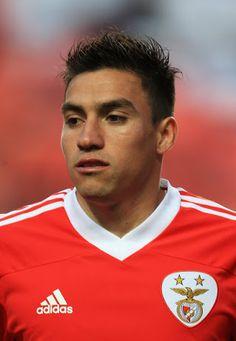 Collins Aigbogun: Manchester United Reportedly Seal Nicolas Gaitan Transfer