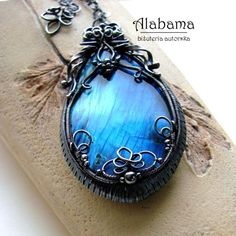 Beautiful Work!  Fanaberia - biżuteria autorska